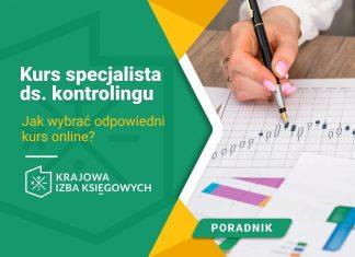 Specjalista ds. kontrolingu prowadzi niezbędną dokumentację finansową